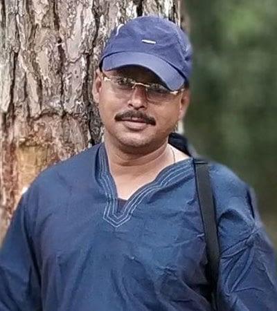 Mr. Sudip Kundu