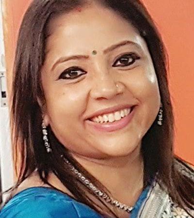 Ms. Debjani Dutta