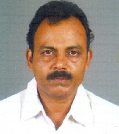 Mr. Deb Kumar Sur