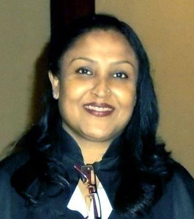 Ms. Isha Chatterjee