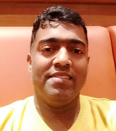 Mr. Ayan Ghosal