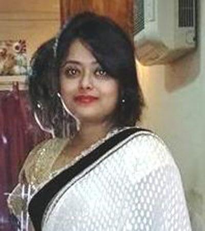 Ms. Jayoti Chowdhury